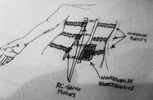 scribble_human